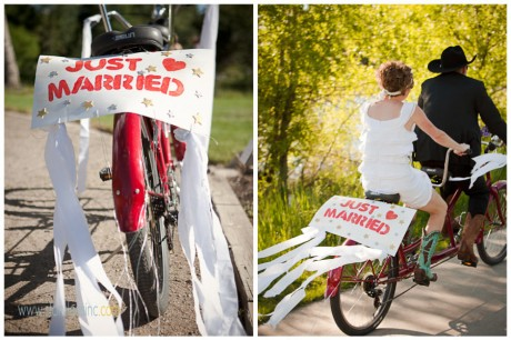 tandem-wedding-bicycle