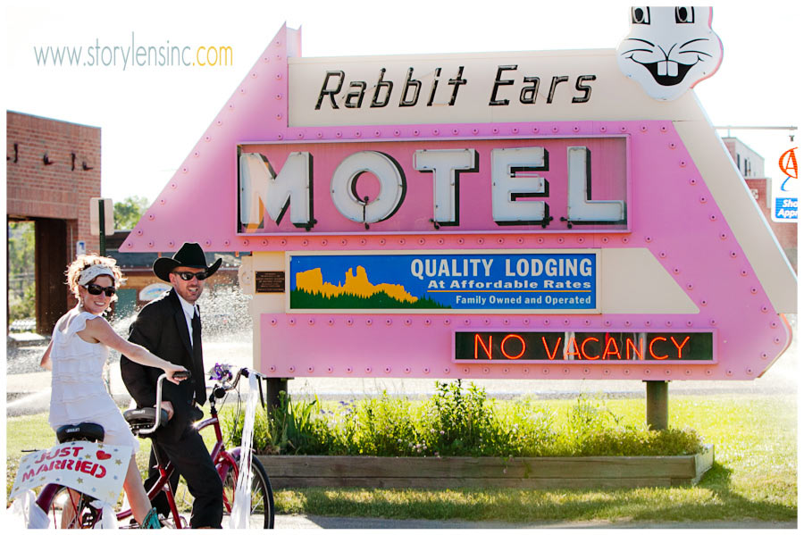 steamboat springs colorado rabbit ears motel