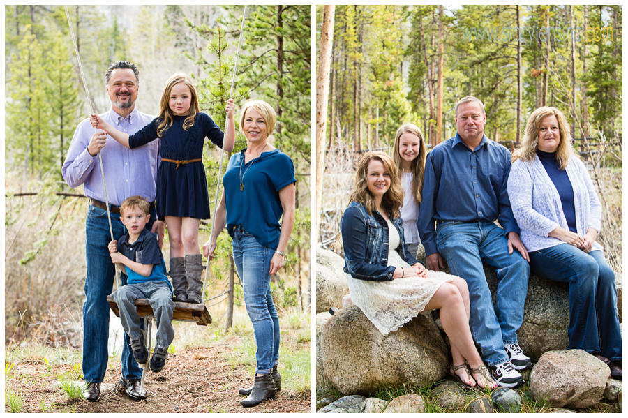 Keystone Family Portraits