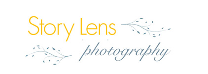 Story Lens Photography :: Wedding and Portraits logo